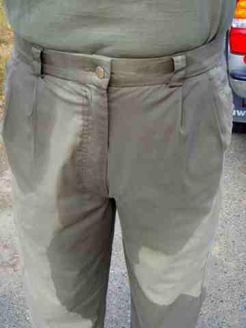 Wet Pants Godwiki