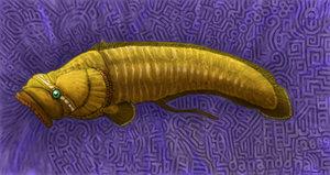 Babel fish - GodWiki