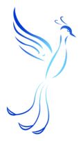 Blue feather logo comp entry 3.png