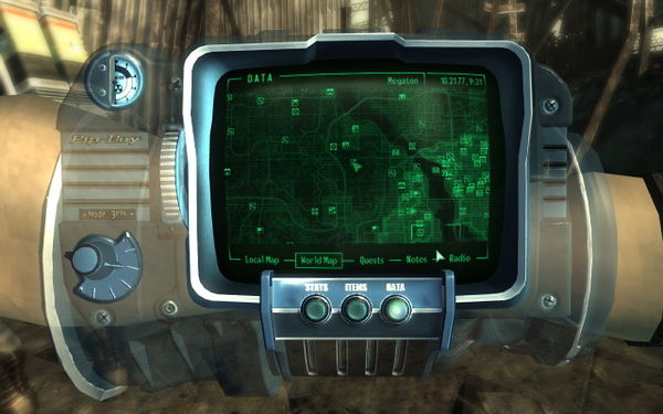 Image Result For Mod Fallout