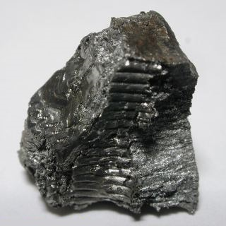 An analysis of the history and facts about iron metal element