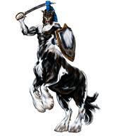 Knight-Mare - GodWiki