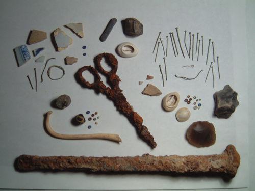 Artifacts Godwiki
